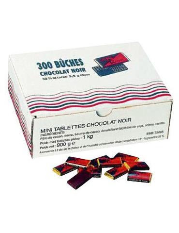 MINI CHOCOLAT 300 PIÈCES