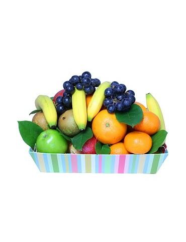 CORBEILLE DE FRUITS 5 KG