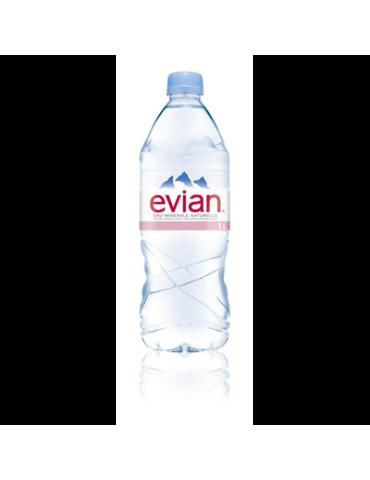 6 EVIAN 100 CL
