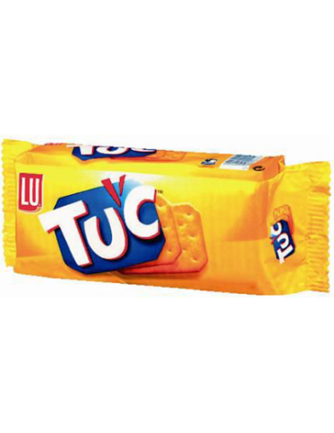 Tuc Crackers nature