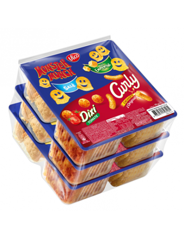 copy of Tuc Crackers nature