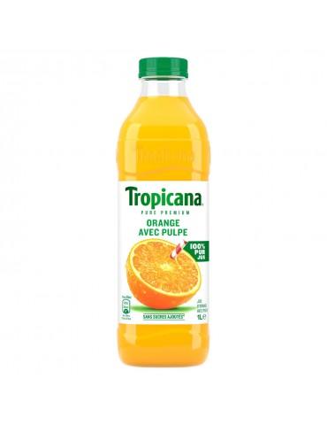 Jus d'orange 1 L Tropicana