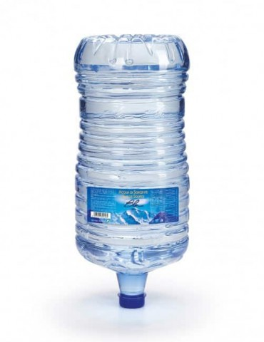 WATER BOTTLE 18.9 L
