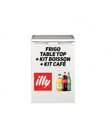 FRIGO 120 L+ MAC+ KIT LLY...